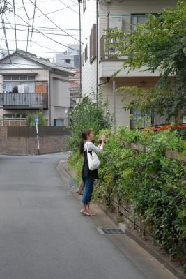 浅生ハルミンさん川口散策_03