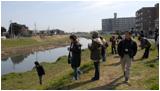 ゴーゴーカワグチミチマッピング55km2 東川口編 2009年2月